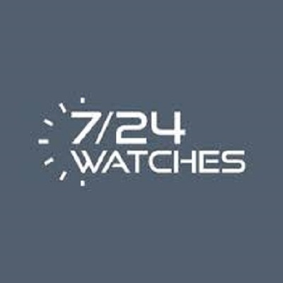 724watches Promo Codes